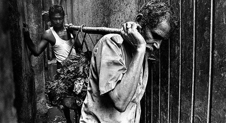 Как чистят канализацию в Мумбаи — Фото №6