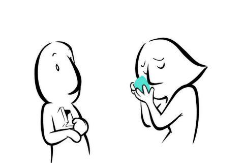 «Подарок» — мультфильм о том, что такое любовь
