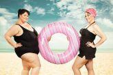 Оригинальная фотосессия женщины, похудевшей на 68 килограммов