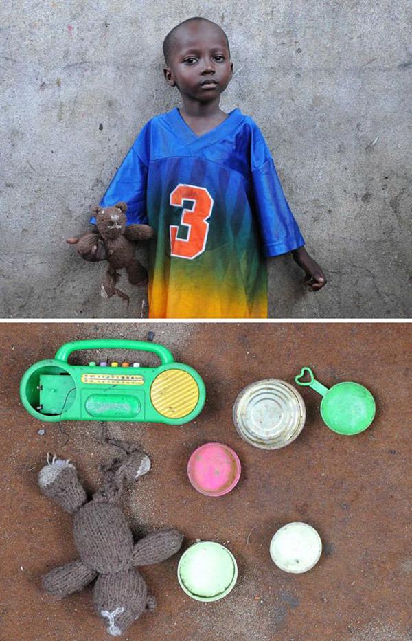 Игрушки детей из африканских трущоб — Фото №2