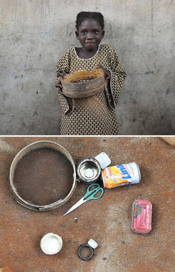 Игрушки детей из африканских трущоб — Фото №5