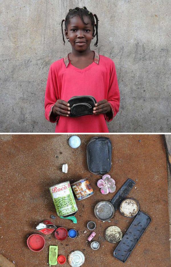 Игрушки детей из африканских трущоб — Фото №8