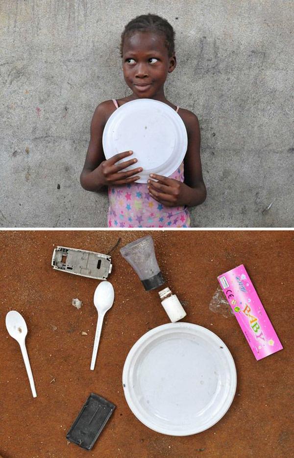 Игрушки детей из африканских трущоб — Фото №9
