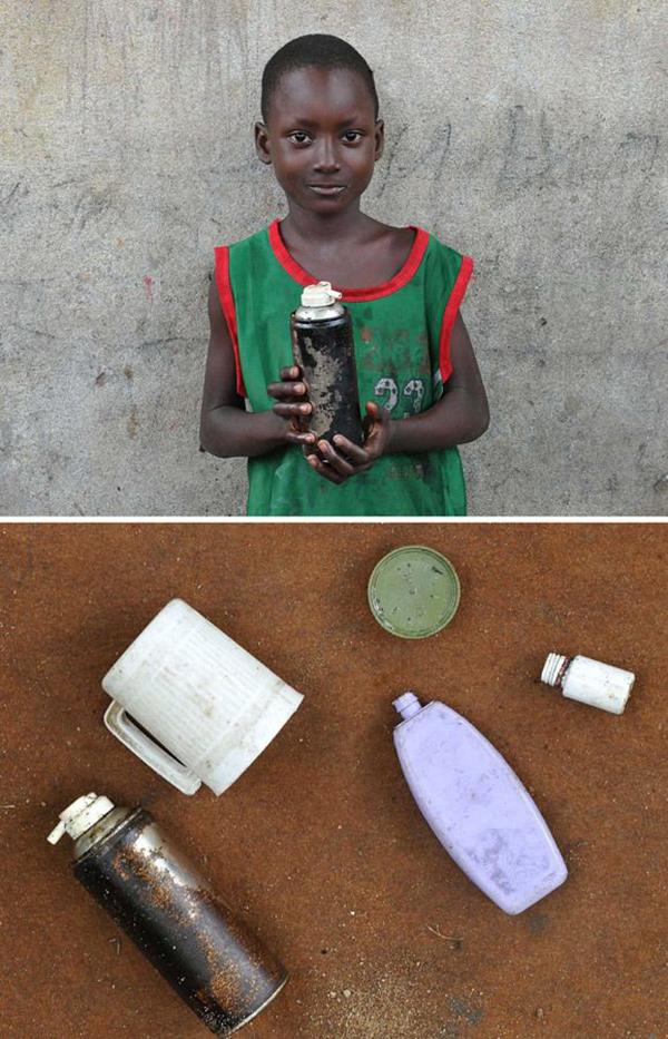 Игрушки детей из африканских трущоб — Фото №10