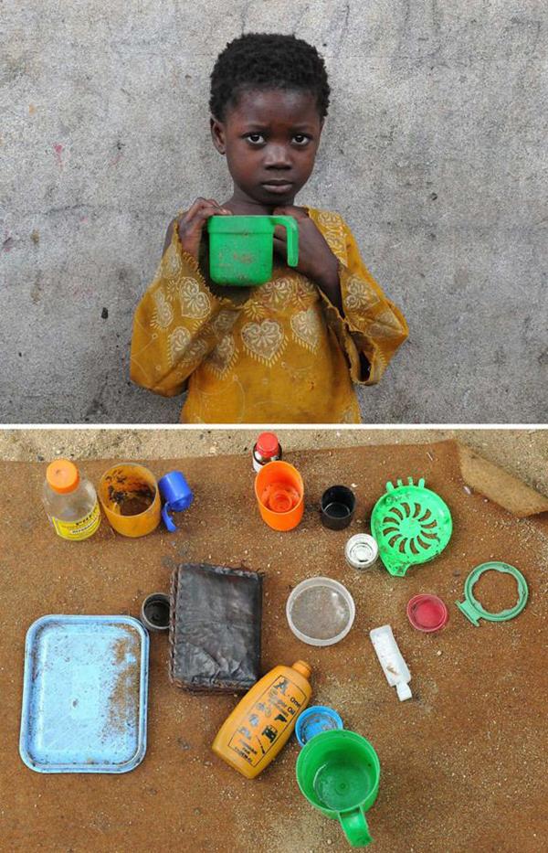Игрушки детей из африканских трущоб — Фото №12