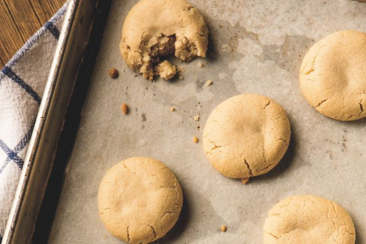 46 видов печенья со всего мира