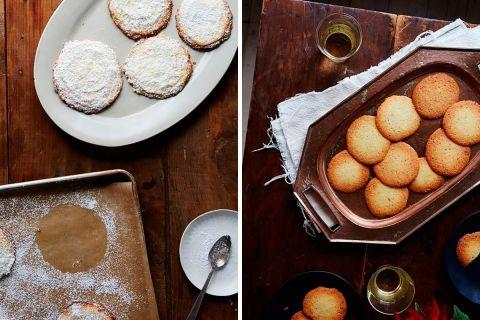 45 видов печенья со всего мира