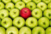 Об отношениях на примере яблок