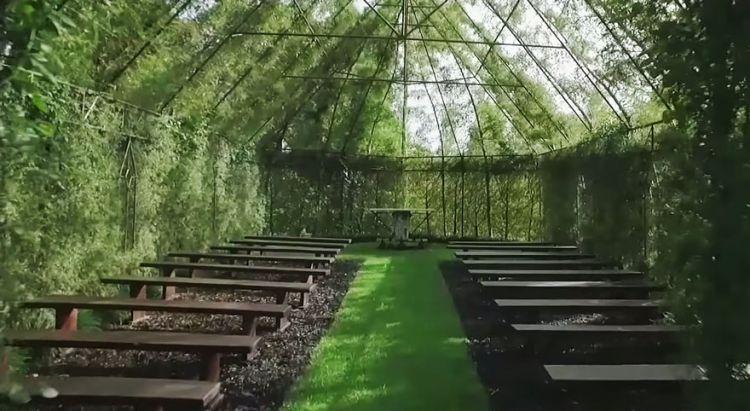 Церковь, которую вырастил Брайан