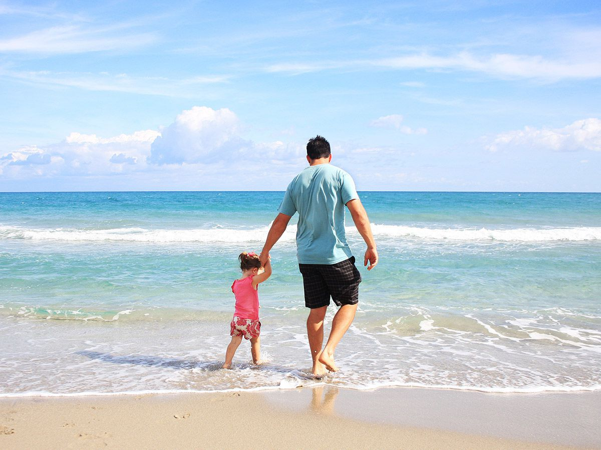 23 совета от заботливого отца о воспитании дочери