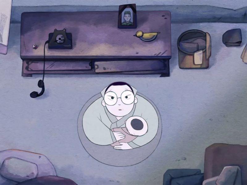 «Мама» — мультфильм о самом важном