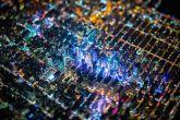 Фантастические фотографии ночного Нью-Йорка