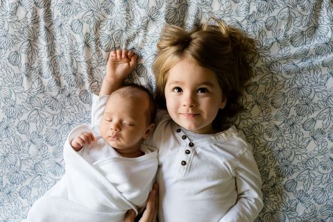 «Берегите своих детей...»