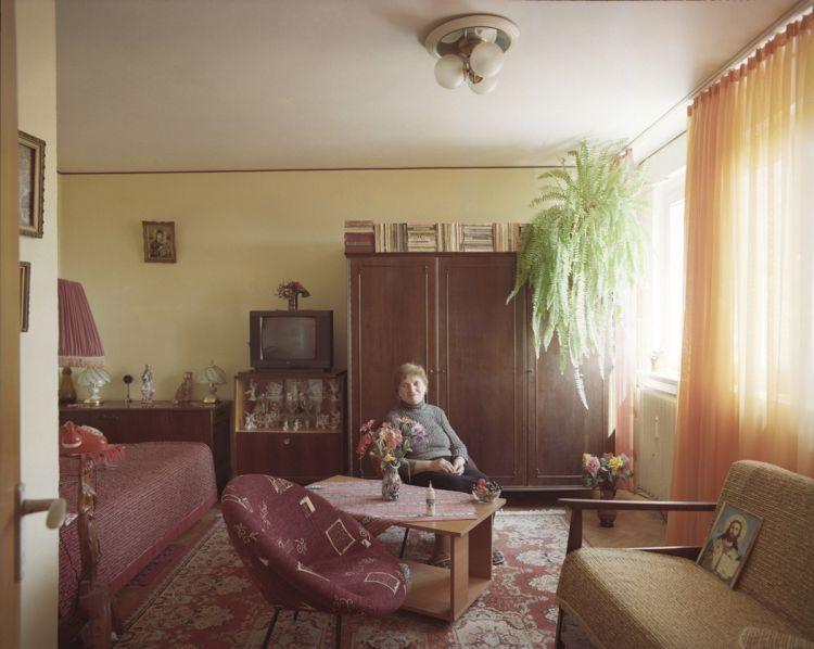 Как по-разному живут люди в одинаковых квартирах