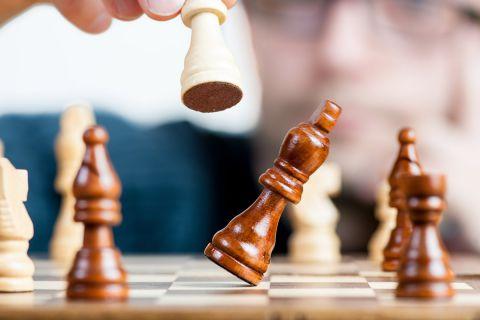 Большие шахматы и жизнь человеческая