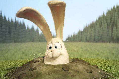 Мультфильм «Морковное безумие»