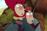 Невероятно добрый мультфильм «Бабушкин герой»