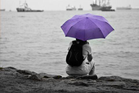 Придуманное одиночество