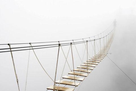 Притча о том, как выбрать свой путь