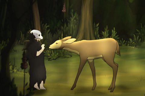 «Жизнь Смерти» — история, которая трогает до глубины души