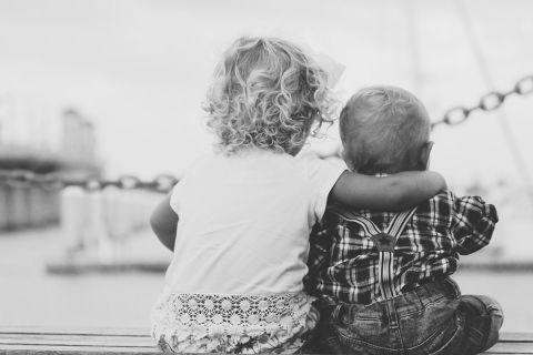60 мини-историй о любви, способных заставить вас улыбнуться