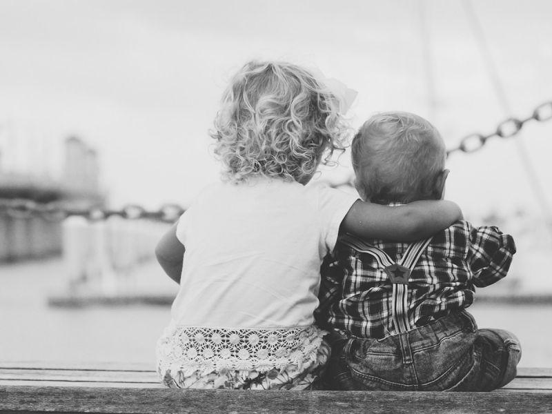 60 трогательных мини-историй о любви