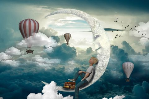 О заветных мечтах и небесной канцелярии