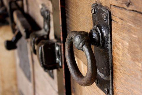 «Врата Закона» — притча Франца Кафки