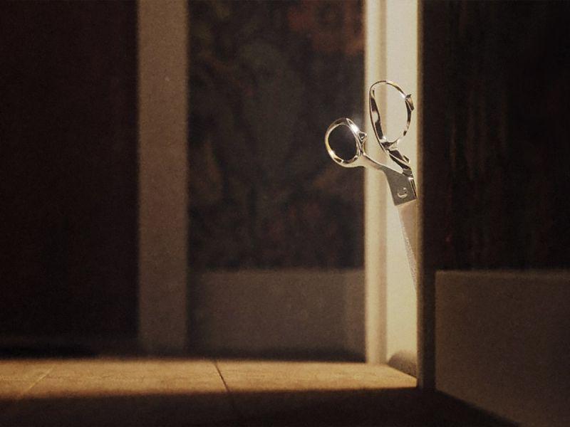 Мультфильм «Маленький побег»
