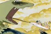 Мультфильм «Что случилось с крокодилом?»