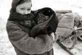 История о том, как кот помог пережить блокаду Ленинграда
