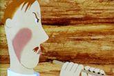 Мультфильм «Сказка о глупом муже»