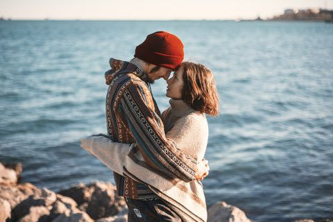 Чем больше даришь любви, тем больше её остаётся