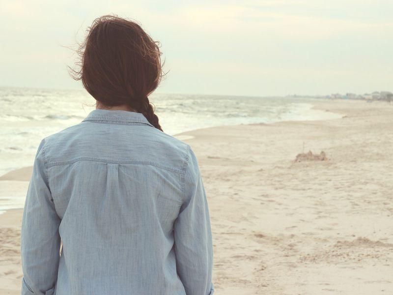 «Надо жить у моря, мама...»