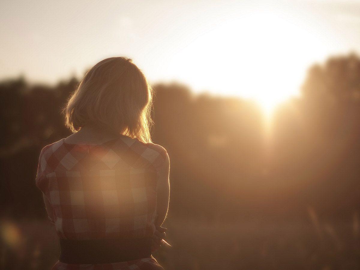 «Я Вас больше не люблю. Ничего не случилось, — жизнь случилась...»