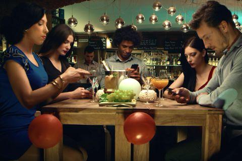 Социальные сети или жизнь?