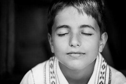 «В одной московской школе перестал ходить на занятия мальчик...»