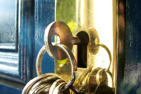 «Первый Заказ ключника»