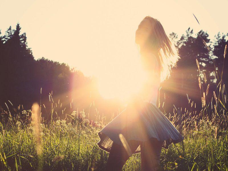 «У женщины должен быть лунный характер, и чтобы в ней вечно сквозила весна»
